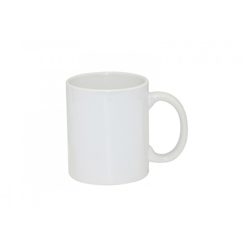 White Mug (Matt)