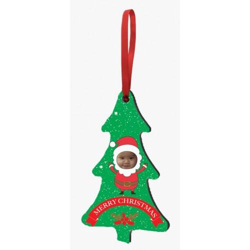 HardBoard Ornament Tree