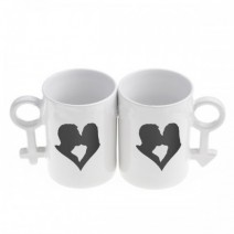 10oz Couple Mugs
