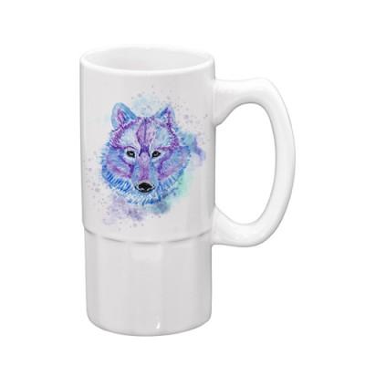 20oz Line Mug