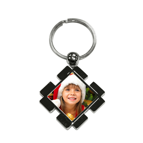 Key Ring(diamond)