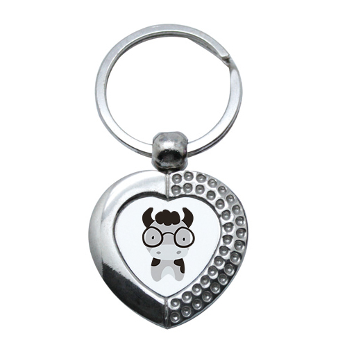 Key Ring( heart)
