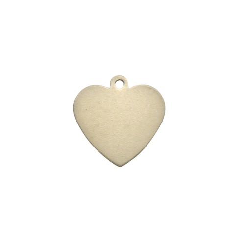 Dog Tag(Heart)
