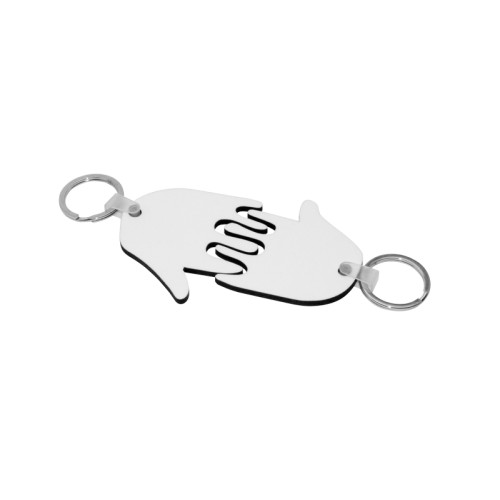 HB Key Ring (Lover Hands)