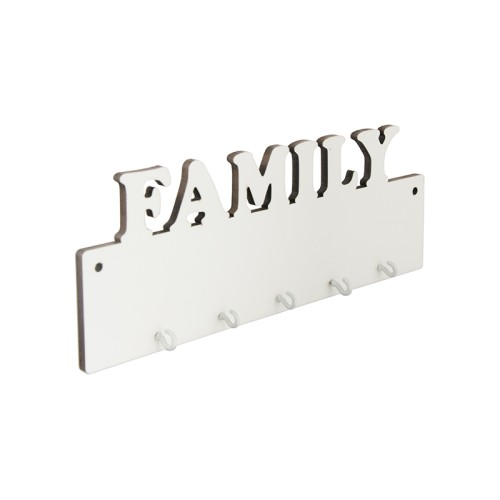 FAMILY HB Plaque