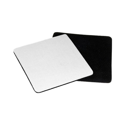 Rubber Mug Coaster(Square,3mm)